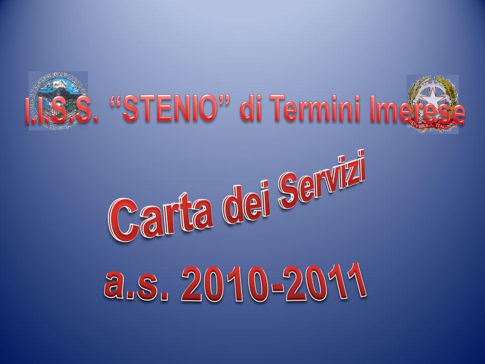 I.I.S.S. STENIO di Termini Imerese