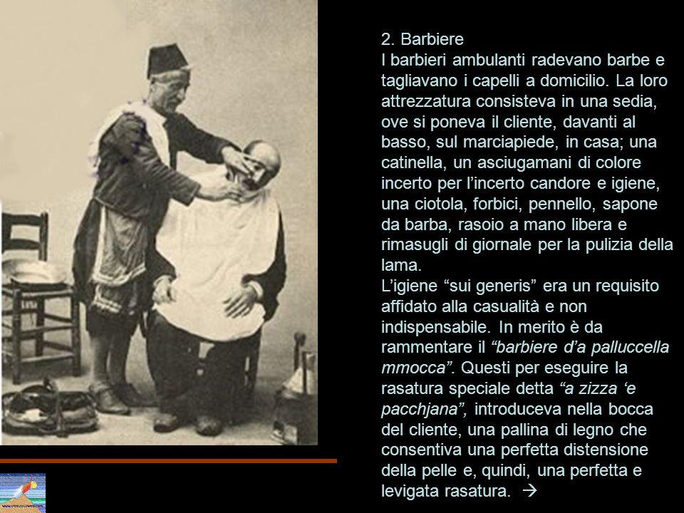 2. Barbiere