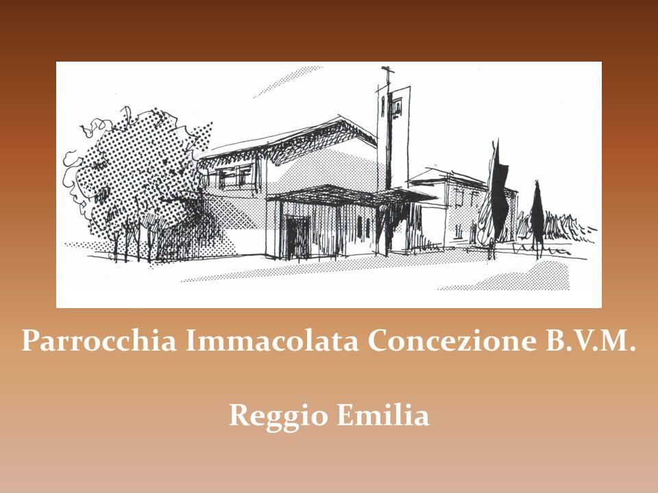 Parrocchia Immacolata Concezione B.V.M.