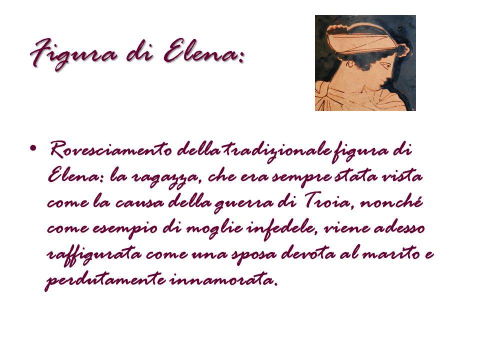 Figura di Elena: