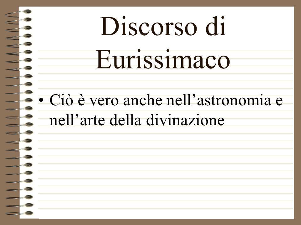 Discorso di Eurissimaco