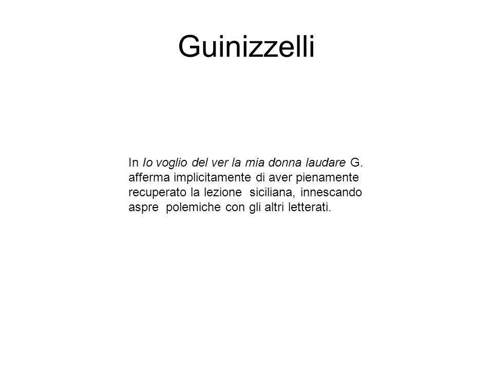 Guinizzelli