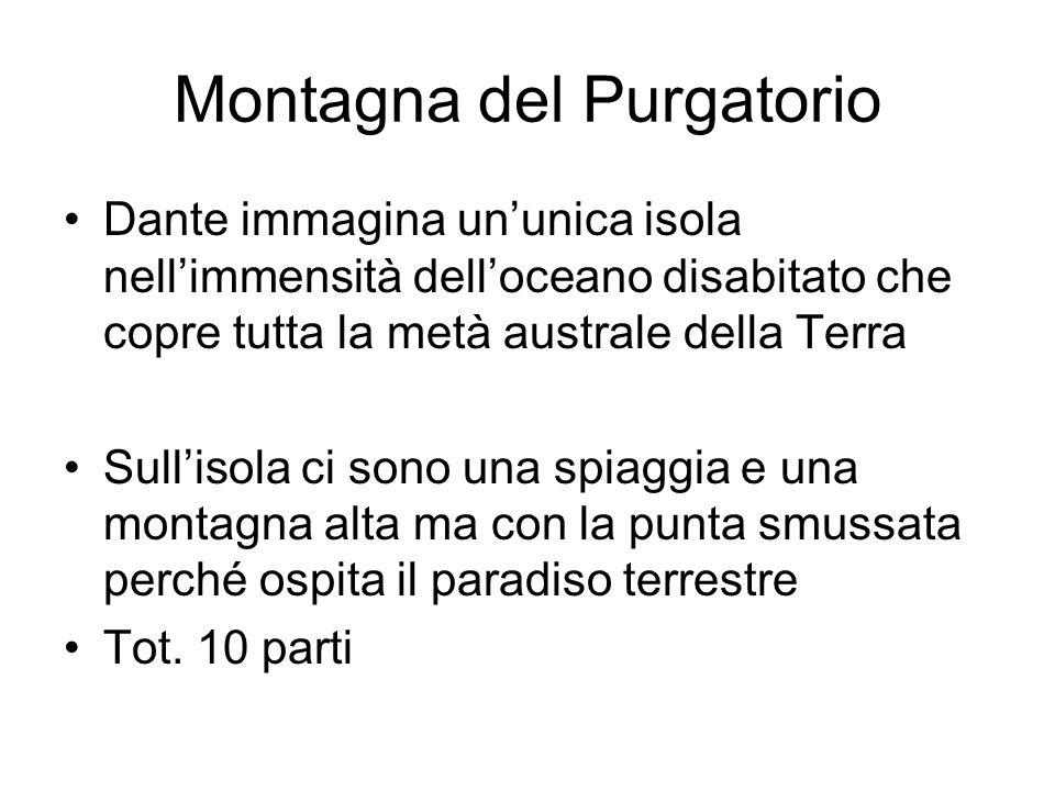 Montagna del Purgatorio