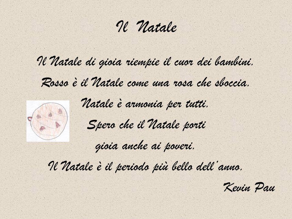 Super siamo tutti poeti….. Le nostre poesie natalizie - ppt video online  FB54