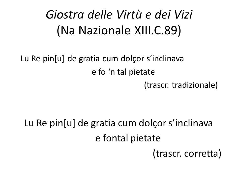 Giostra delle Virtù e dei Vizi (Na Nazionale XIII.C.89)