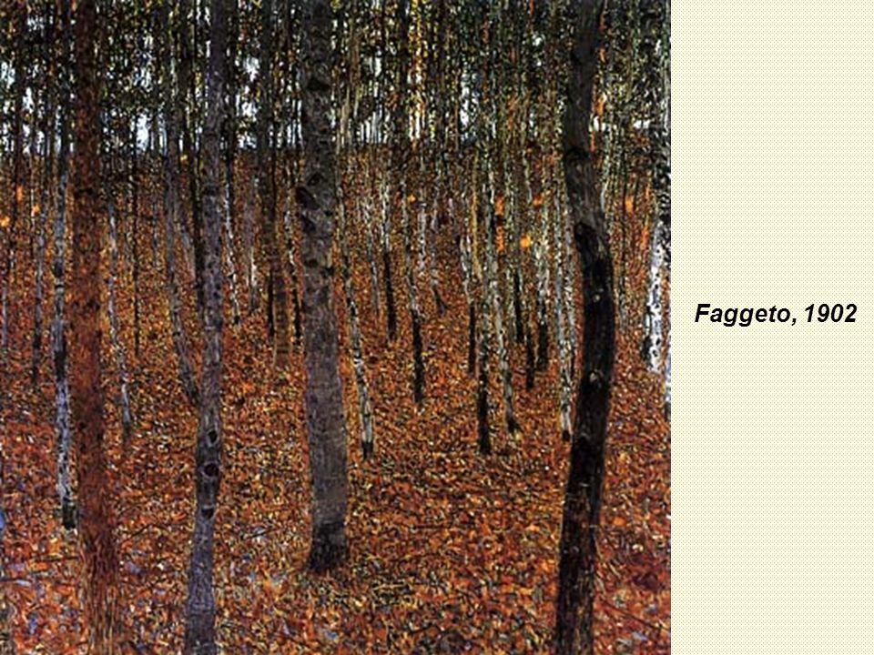 Faggeto, 1902