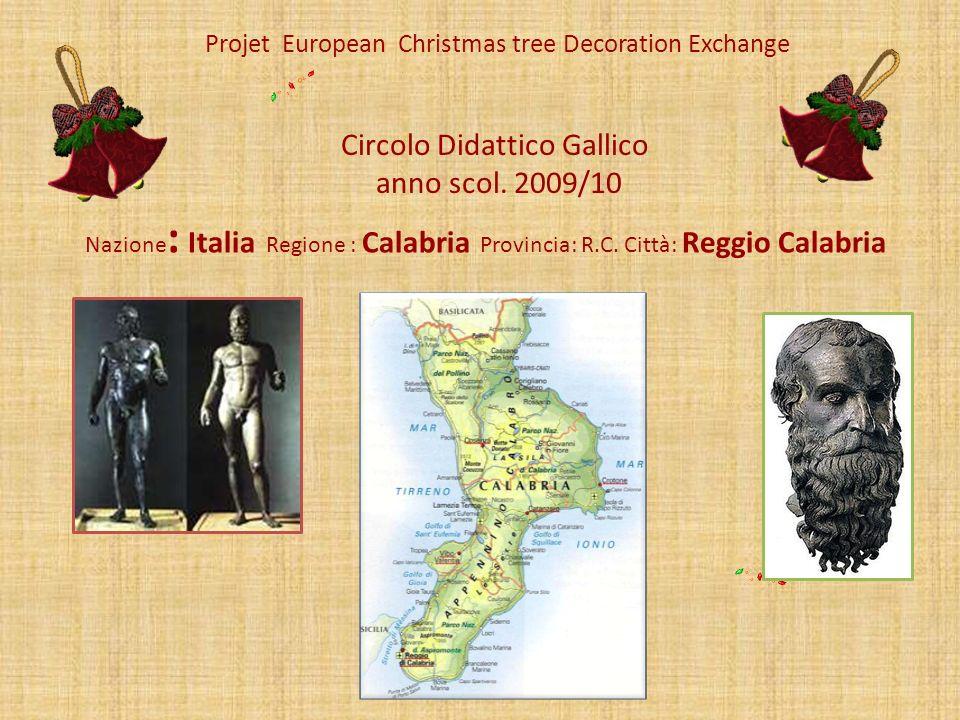 Circolo Didattico Gallico