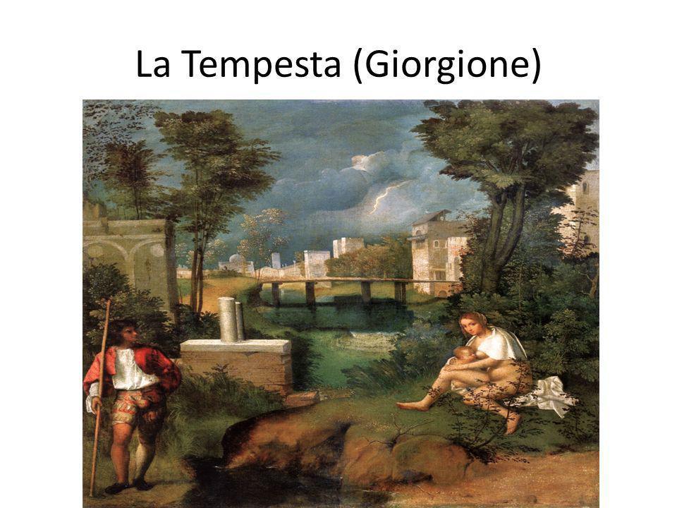 La Tempesta (Giorgione)