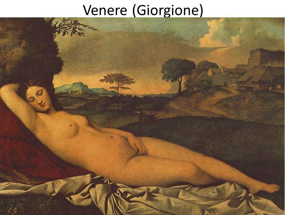 Venere (Giorgione)
