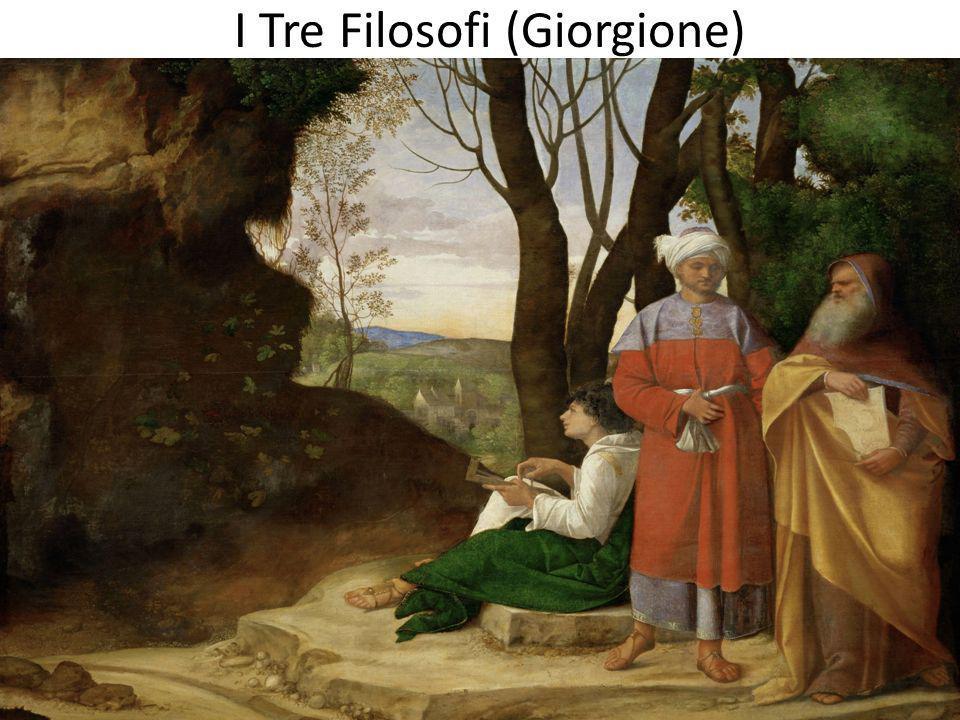 I Tre Filosofi (Giorgione)