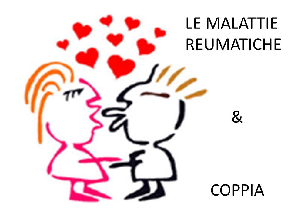 LE MALATTIE REUMATICHE & COPPIA