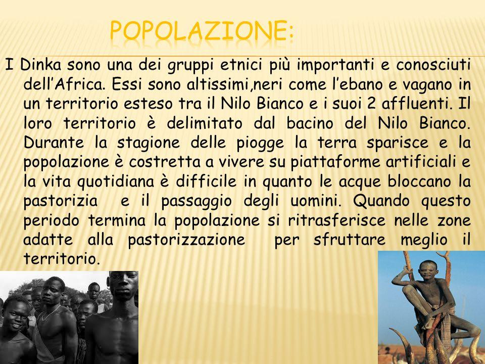 Popolazione: