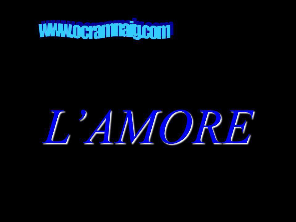 www.ocramnaig.com L'AMORE