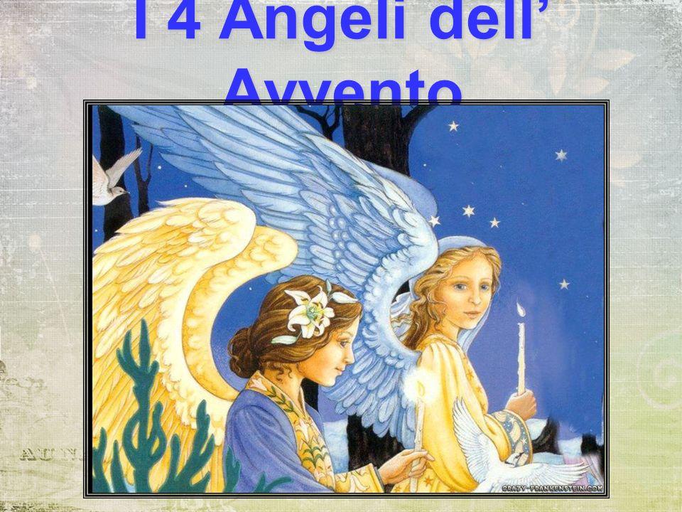 I 4 Angeli dell' Avvento