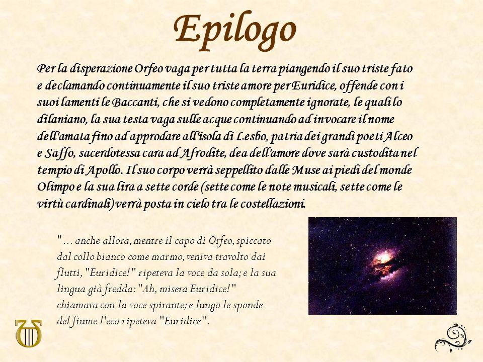 Epilogo