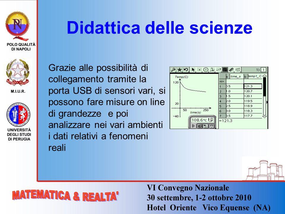 Didattica delle scienze