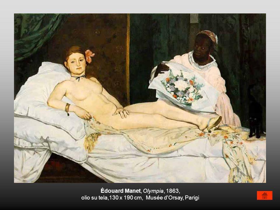 olio su tela,130 x 190 cm, Musée d Orsay, Parigi