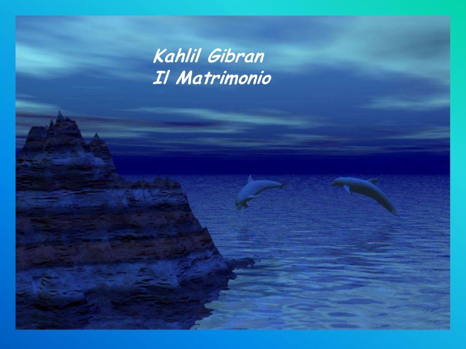 Kahlil Gibran Il Matrimonio Ppt Video Online Scaricare