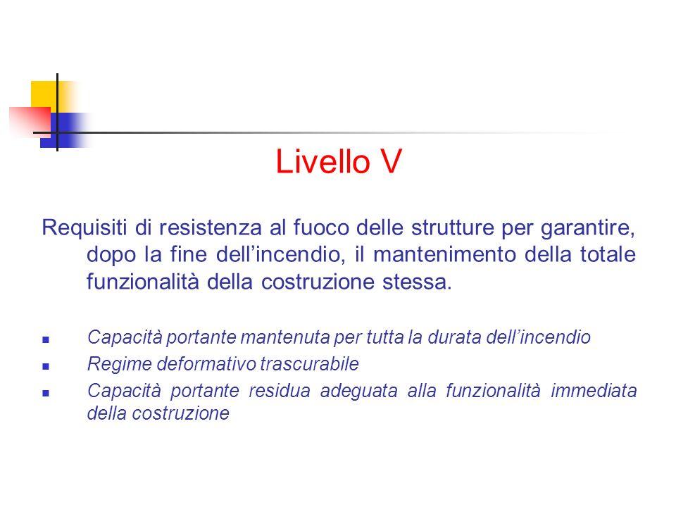Livello V