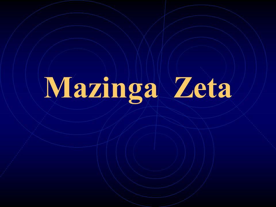 Mazinga Zeta