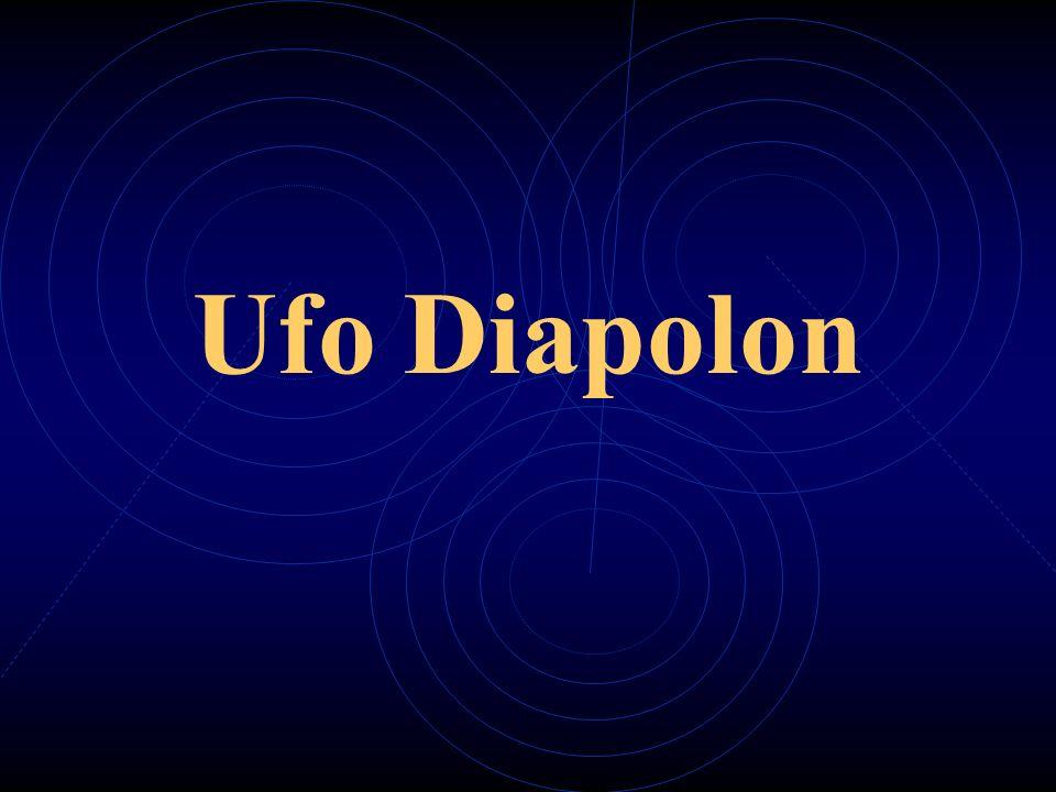 Ufo Diapolon