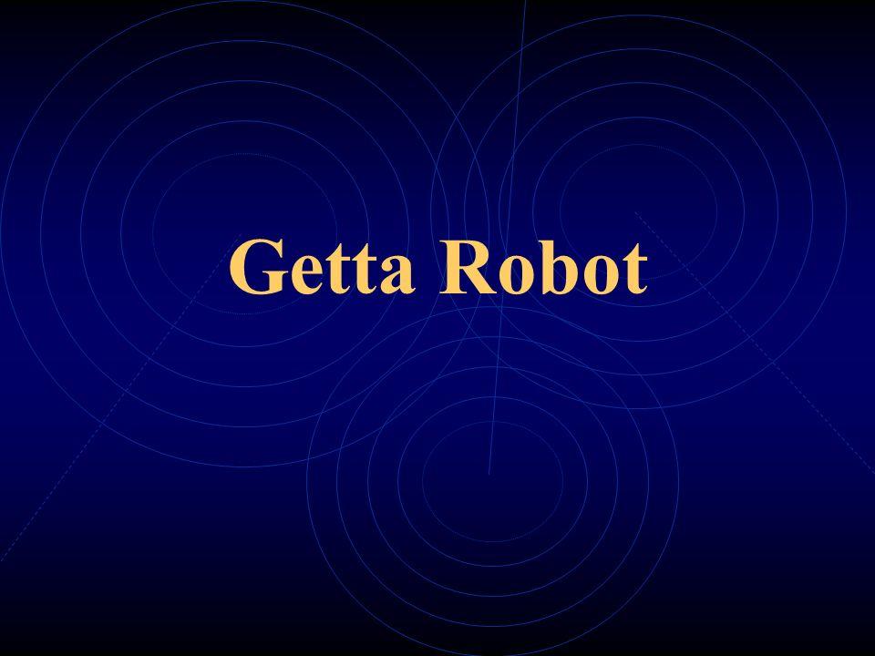 Getta Robot