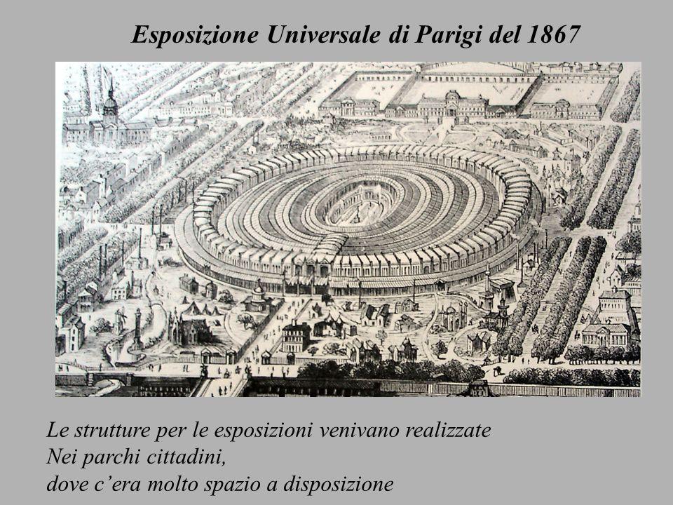 Esposizione Universale di Parigi del 1867