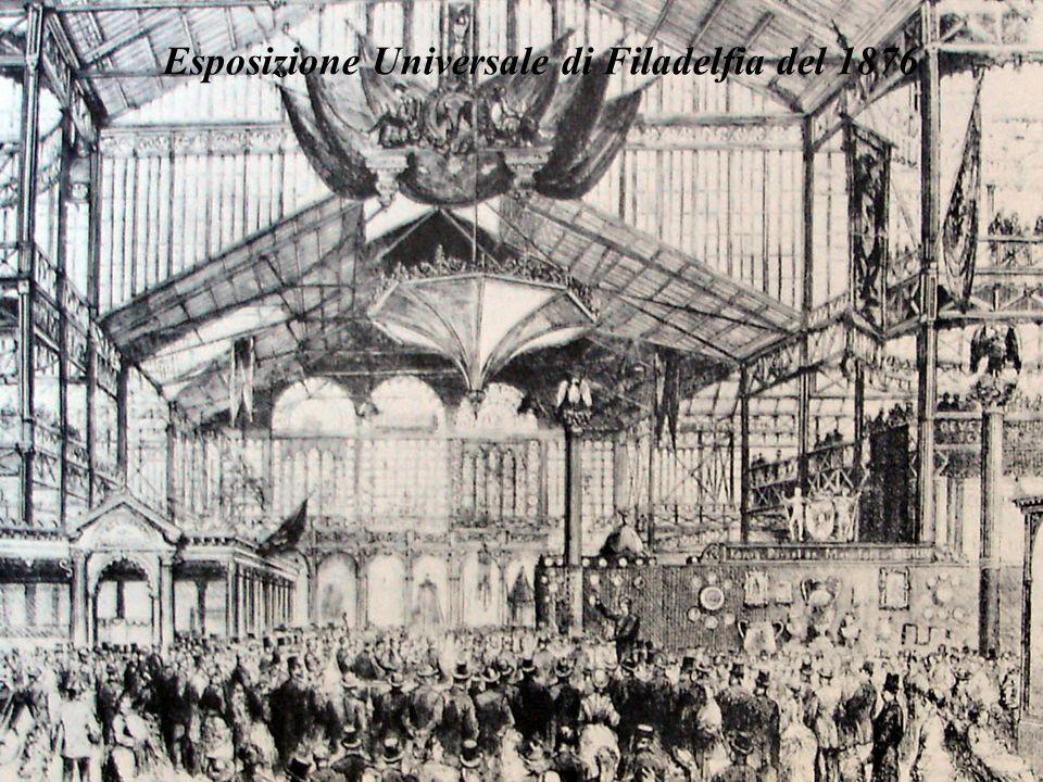 Esposizione Universale di Filadelfia del 1876