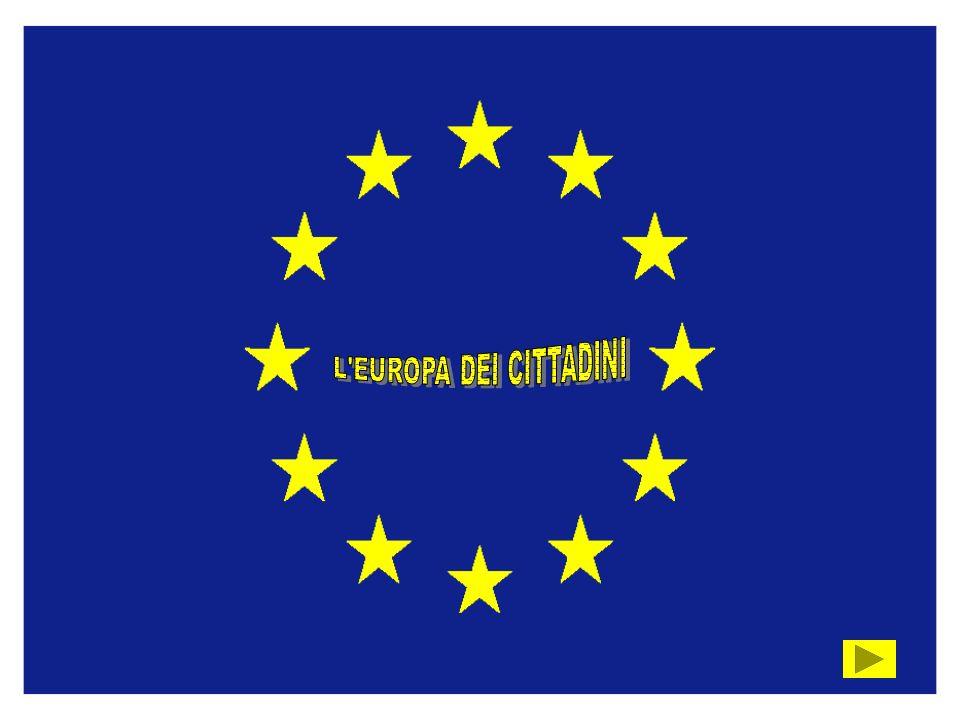L EUROPA DEI CITTADINI