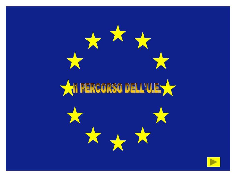 Il PERCORSO DELL U.E.