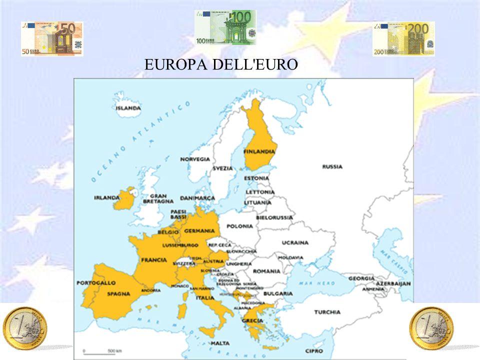 EUROPA DELL EURO