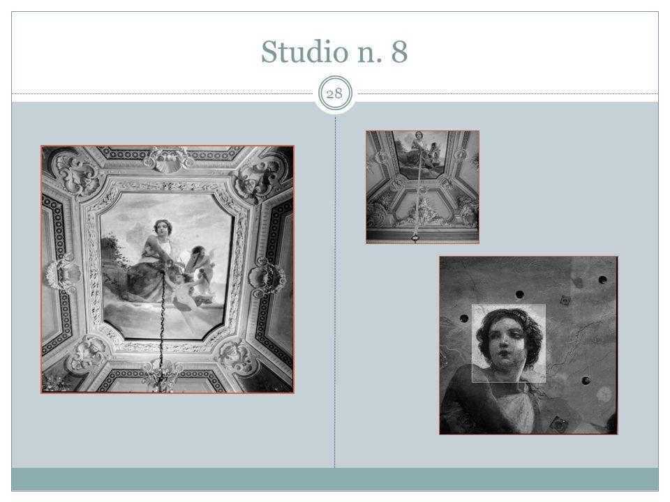Studio n. 8