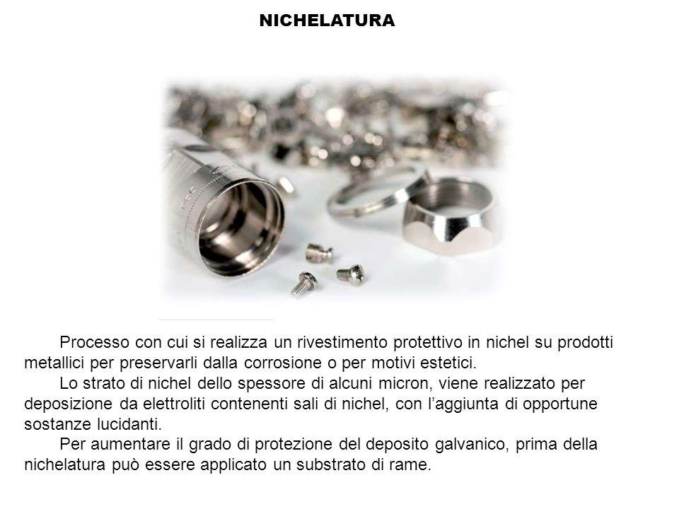 NICHELATURA