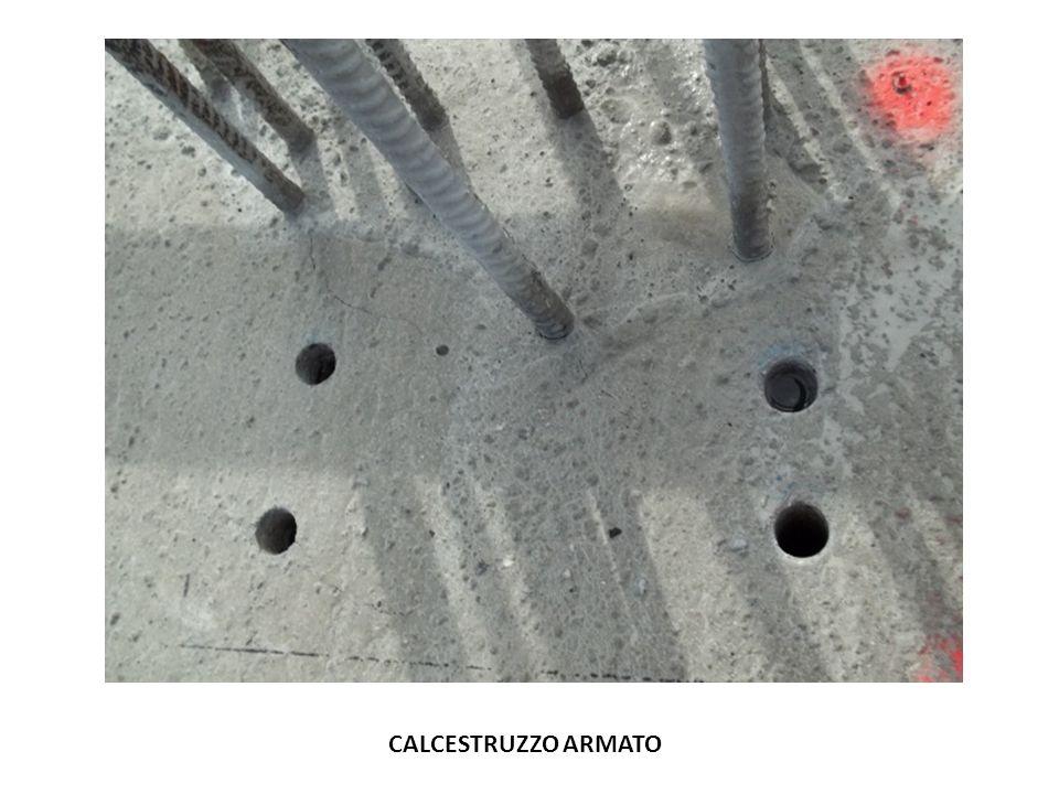 CALCESTRUZZO ARMATO
