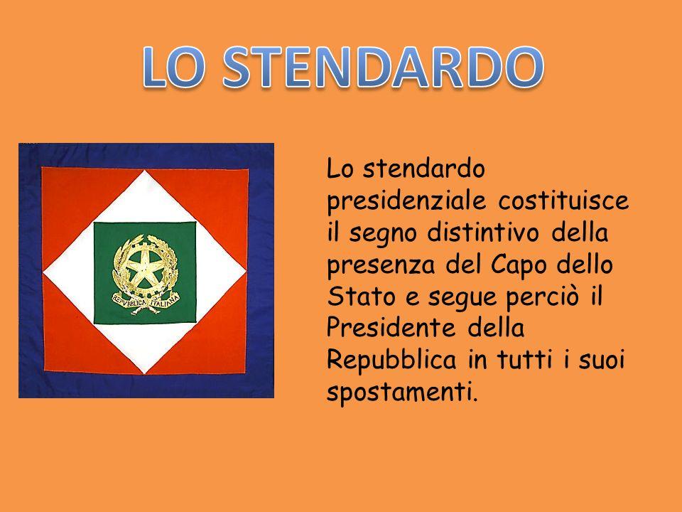 LO STENDARDO