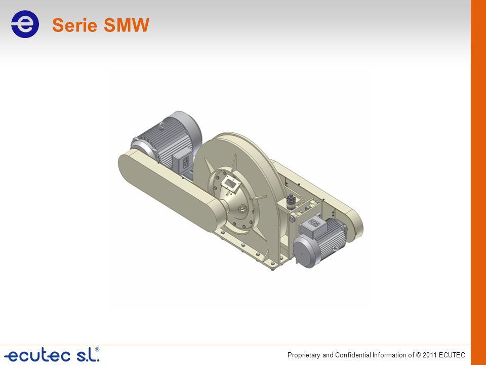 Serie SMW 23