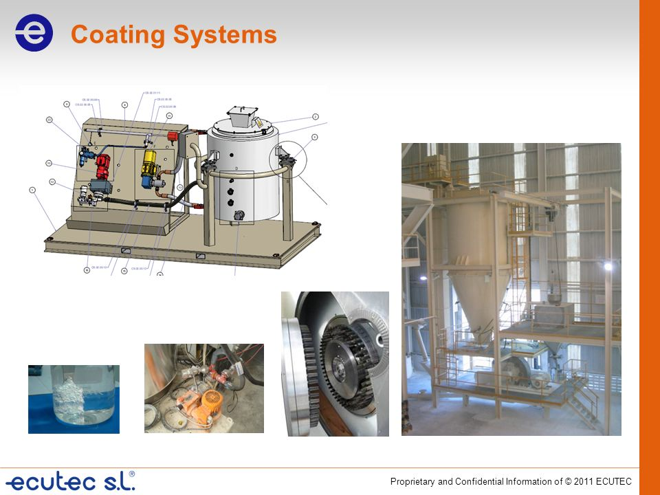 Coating Systems 25