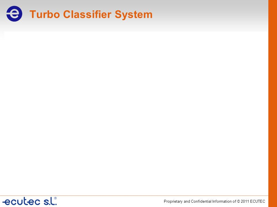 Turbo Classifier System
