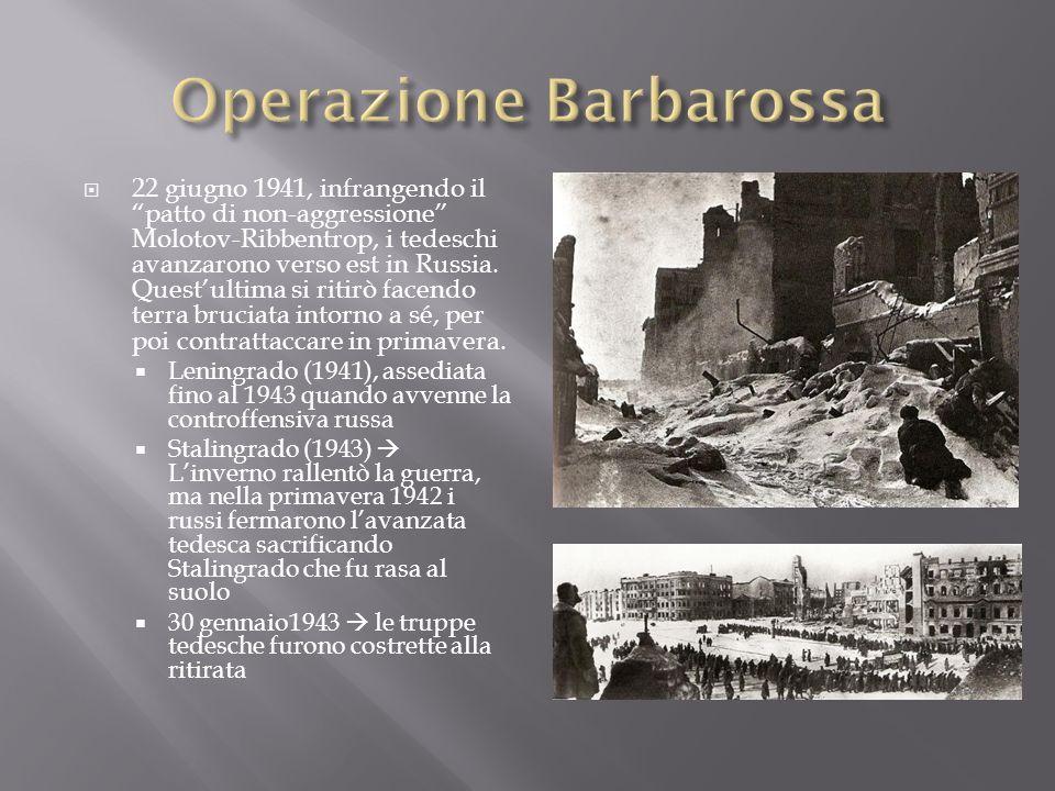 Operazione Barbarossa
