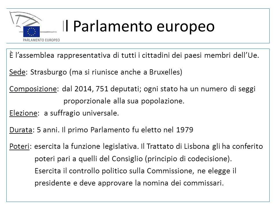 Dal 1 luglio 2013 fa parte dell ue anche la croazia for Numero membri camera dei deputati