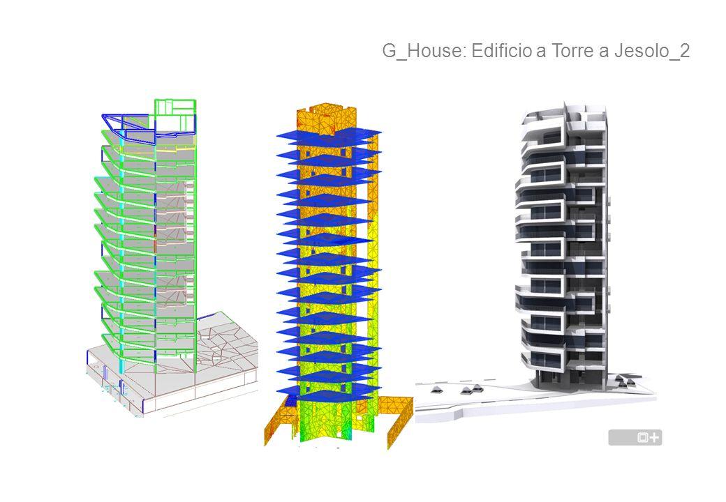 G_House: Edificio a Torre a Jesolo_2