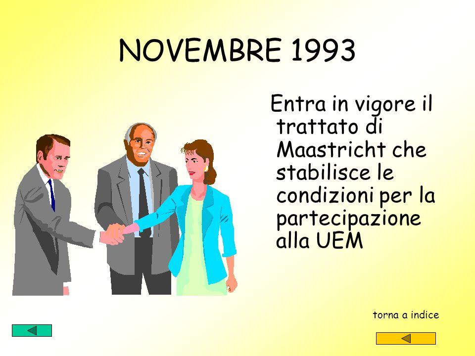 NOVEMBRE 1993 torna a indice