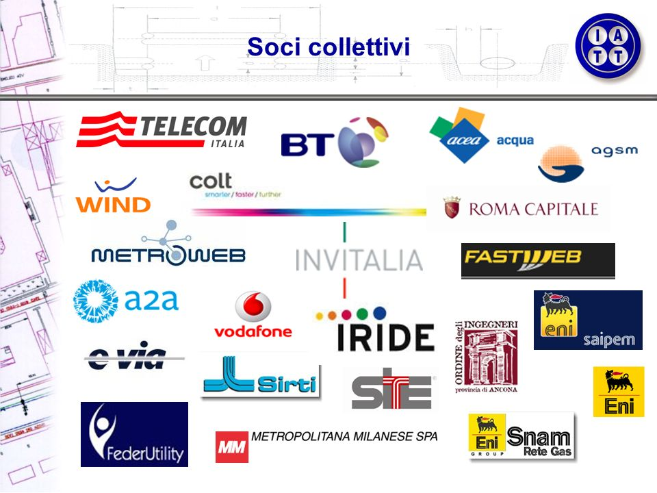 Soci collettivi