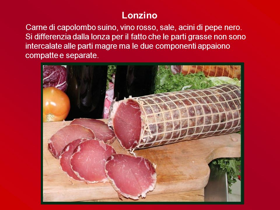 Lonzino