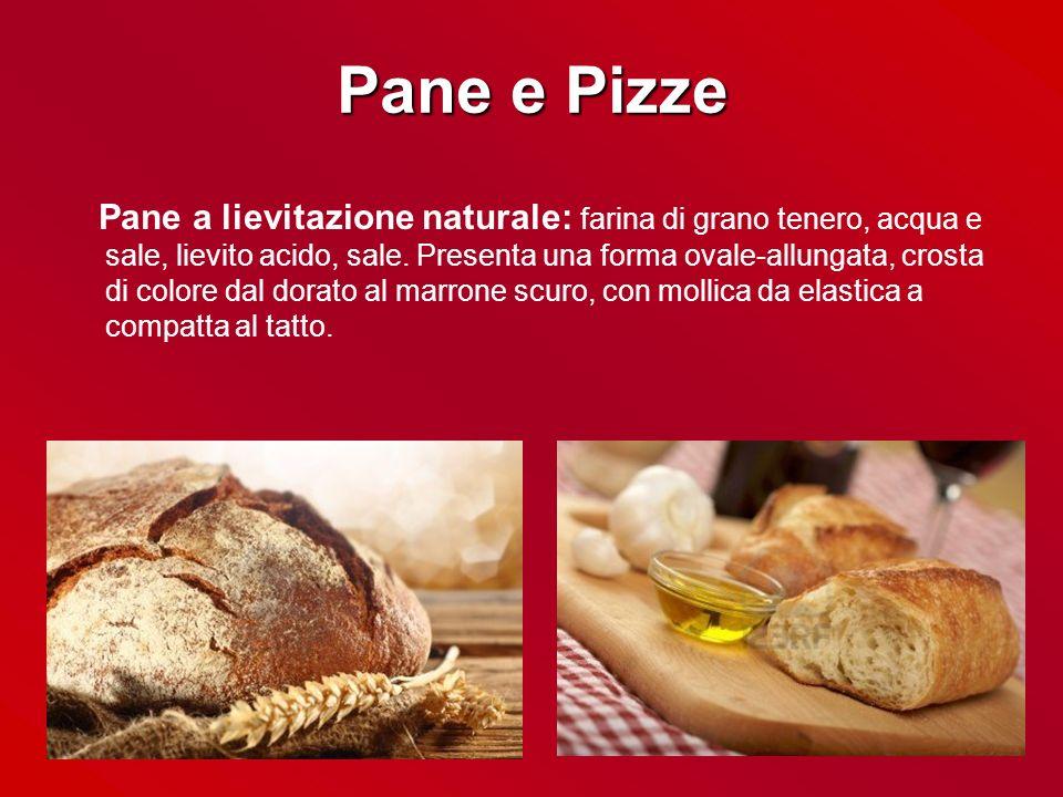Pane e Pizze