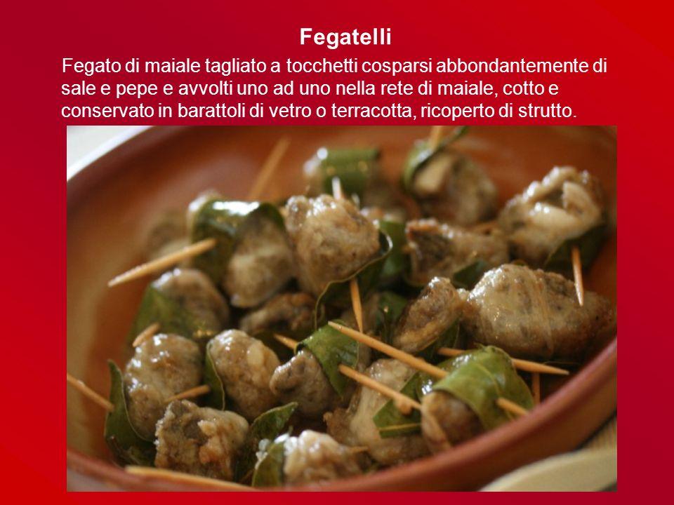 Fegatelli