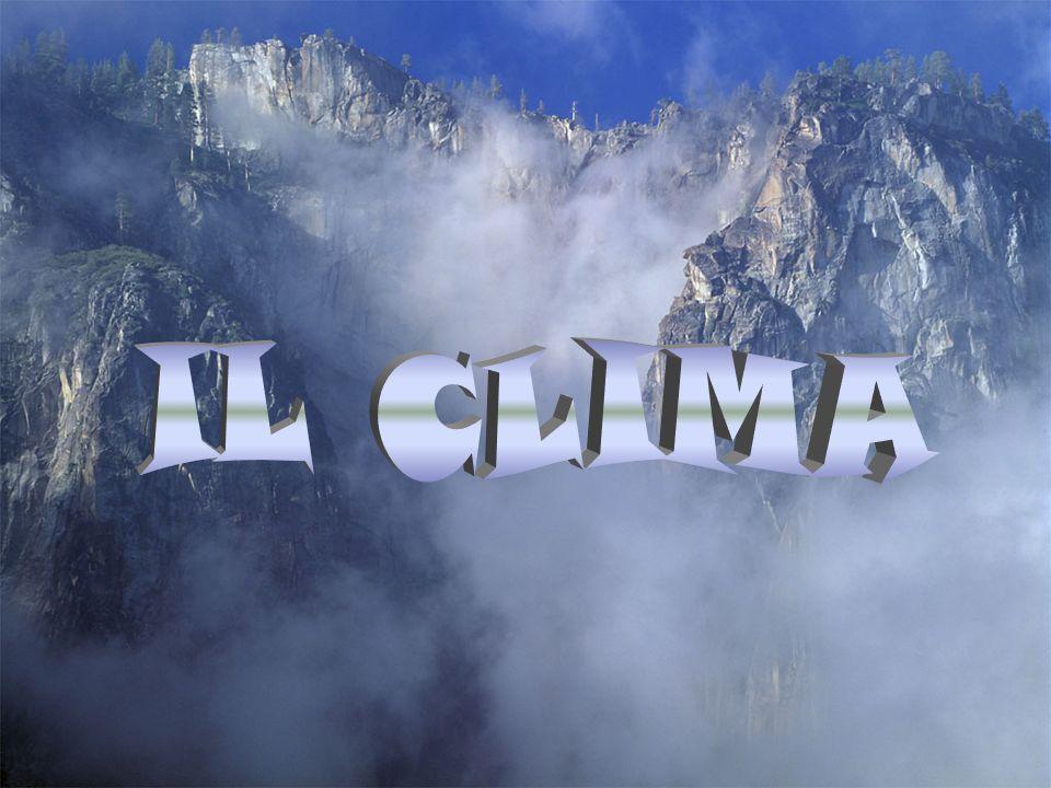 IL CLIMA