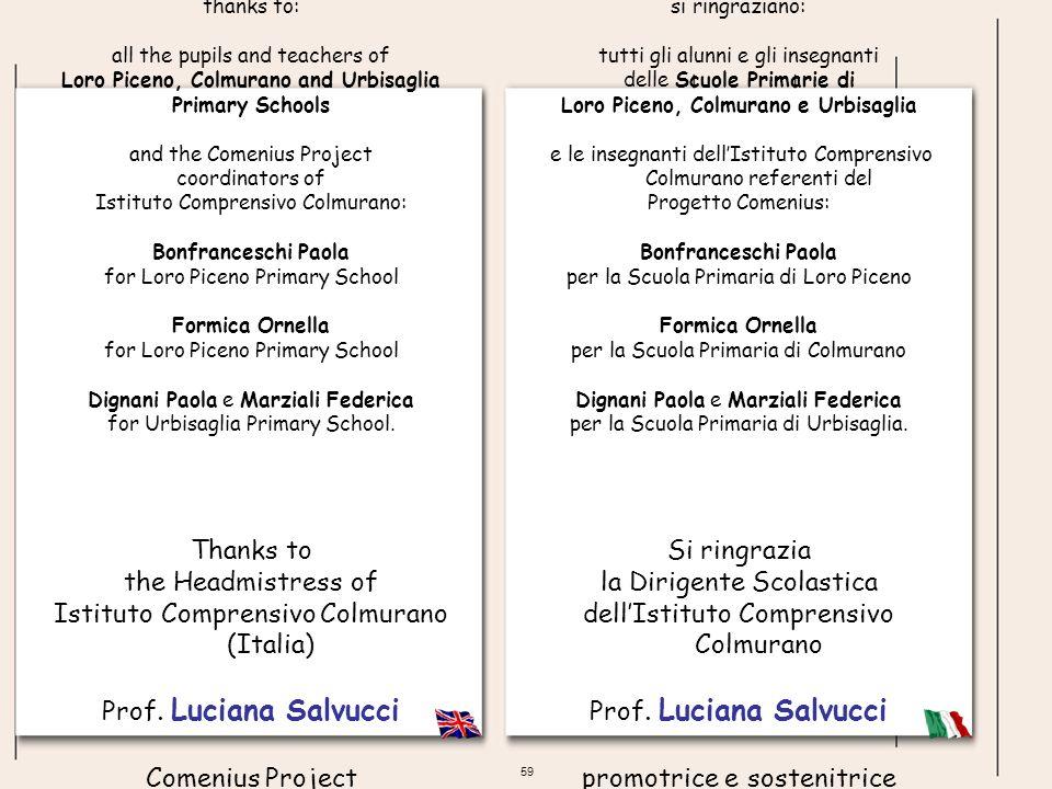 Istituto Comprensivo Colmurano (Italia)