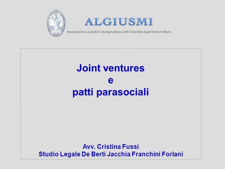 Studio Legale De Berti Jacchia Franchini Forlani