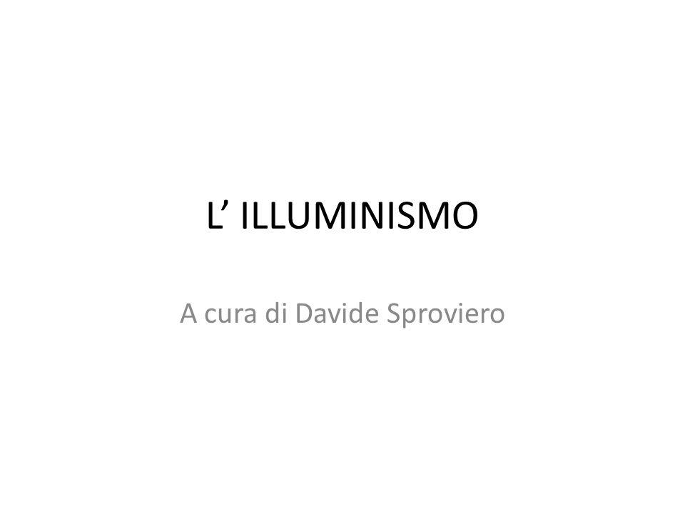 A cura di Davide Sproviero